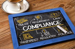 How can DITA and XML make compliance less of a hassle?